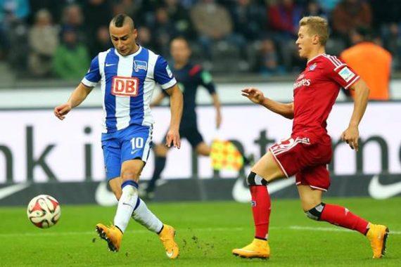 Nhận định Hertha Berlin vs Eintracht Frankfurt, 01h30 ngày 26/9