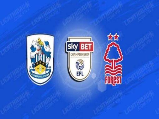 Nhận định Huddersfield vs Nottingham, 01h45 ngày 26/09