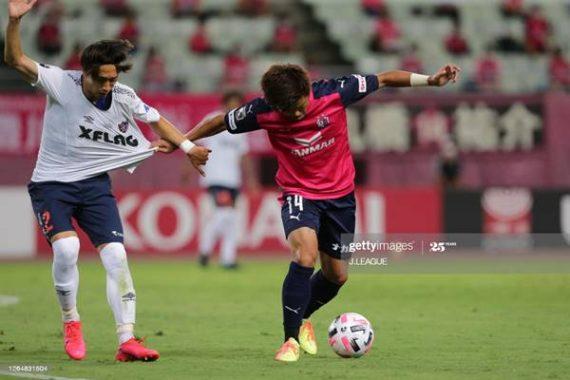 Nhận định bóng đá FC Tokyo vs Cerezo Osaka, 17h00 ngày 23/9