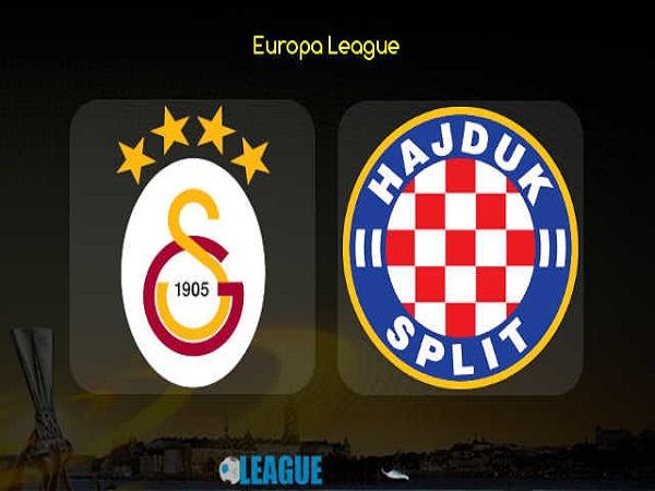 Nhận định kèo Galatasaray vs Hajduk Split 01h00, 25/09 - Europa League