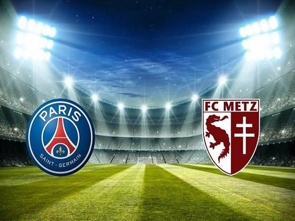 Nhận định PSG vs Metz 02h00, 17/09 - VĐQG Pháp