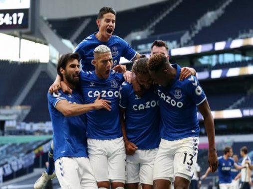 Nhận định trận đấu Fleetwood Town vs Everton (1h45 ngày 24/9)