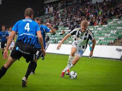 Nhận định trận đấu HJK Helsinki vs TPS Turku (22h30 ngày 24/9)