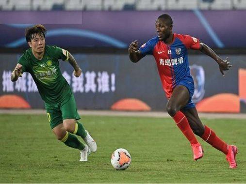 Nhận định tỷ lệ Qingdao Huanghai vs Tianjin Teda (14h30 ngày 25/9)