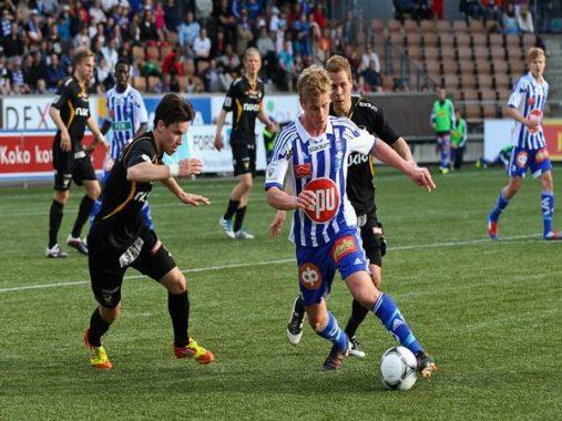 Nhận định bóng đá Lahti vs Haka (22h30 ngày 19/10)
