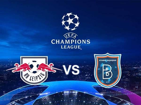 Nhận định kèo Leipzig vs Istanbul Basaksehir, 02h00 ngày 21/10