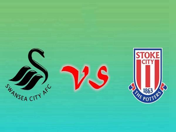Nhận định kèo Swansea City vs Stoke City 02h45, 28/10 - Hạng Nhất Anh