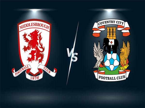 Nhận định Middlesbrough vs Coventry, 2h45 ngày 28/10
