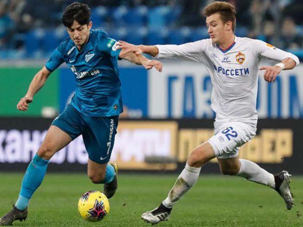 Nhận định, soi kèo Zenit vs Club Brugge, 23h55 ngày 20/10 - Cúp C1