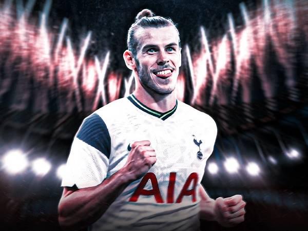 Tin thể thao 10/10: Bale bước vào tập luyện cùng Tottenham