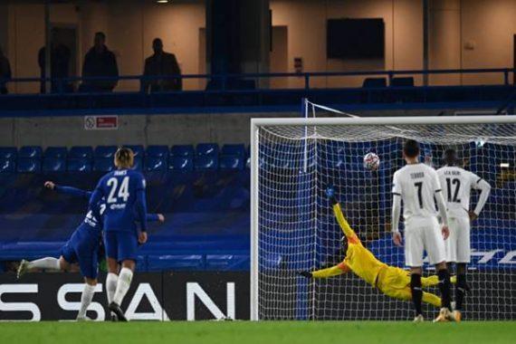 Nhận định bóng đá Rennes vs Chelsea, 00h55 ngày 25/11