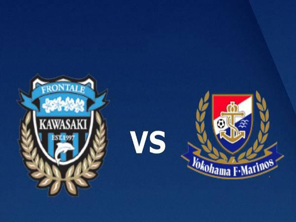 Nhận định kèo Kawasaki Frontale vs Yokohama Marinos - 17h00 18/11