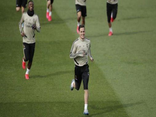 Tin thể thao 3/11: Real tự tin nhấn chìm Inter Milan