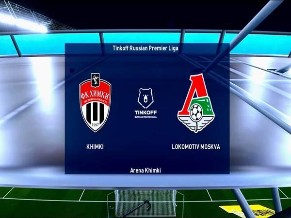 Nhận định Khimki vs Lokomotiv Moscow, 22h00 ngày 17/12
