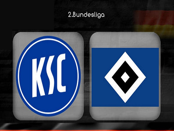 Nhận định kèo Karlsruher vs Hamburger – 02h30 22/12, Hạng 2 Tây Ban Nha