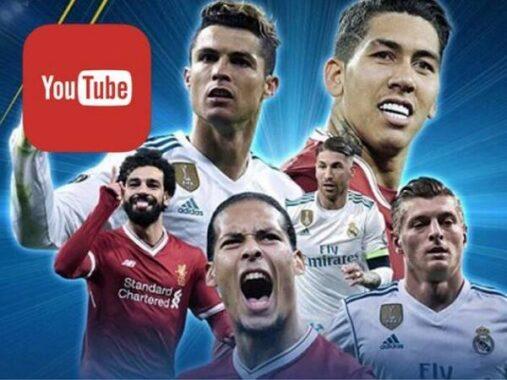 Hướng dẫn chi tiết cách xem bóng đá trực tuyến trên Youtube