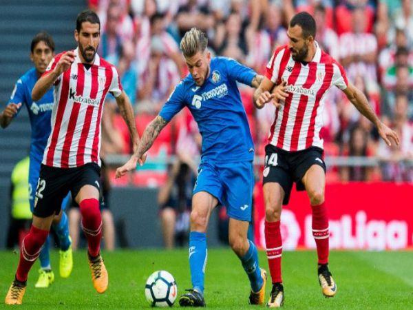Nhận định tỷ lệ Bilbao vs Getafe, 03h00 ngày 26/1 - VĐQG Tây Ban Nha