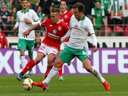 Nhận định bóng đá Wolfsburg vs Mainz, 2h30 ngày 20/1