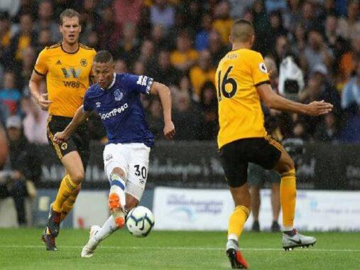 Nhận định bóng đá Wolves vs Everton (3h15 ngày 13/1)