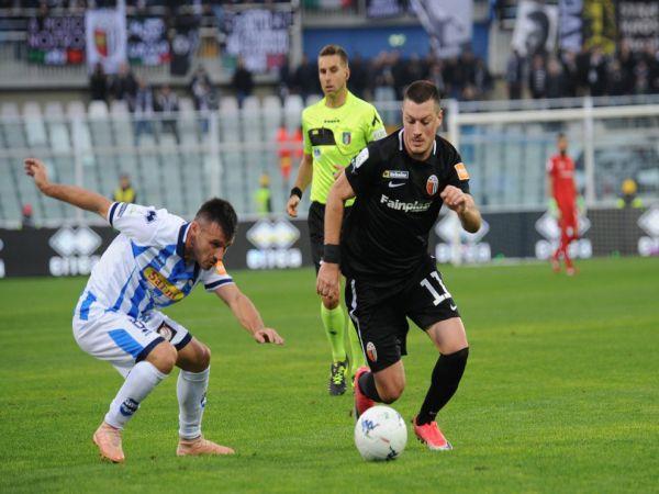 Nhận định kèo Ascoli vs Reggina, 22h59 ngày 4/1 - Hạng 2 Italia