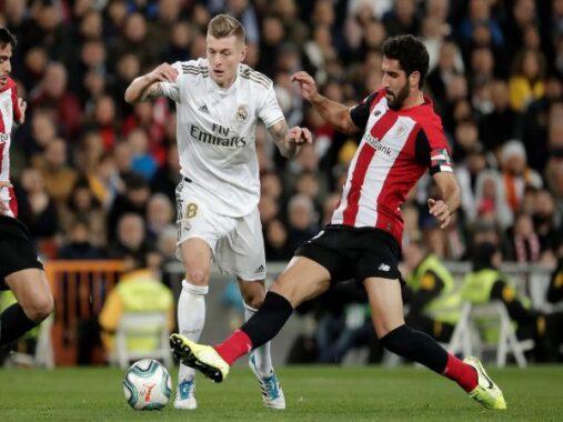 Nhận định kèo Real Madrid vs Bilbao, 03h00 ngày 15/1 – Siêu Cup TBN