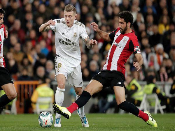 Nhận định kèo Real Madrid vs Bilbao, 03h00 ngày 15/1 - Siêu Cup TBN