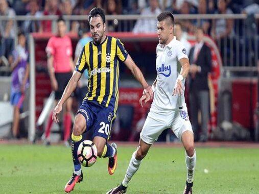 Nhận định tỷ lệ Fenerbahce vs Ankaragucu (23h00 ngày 18/1)