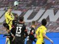 Tin thể thao 27/1: Dortmund vẫn nhận cái kết đắng khi có tam tấu