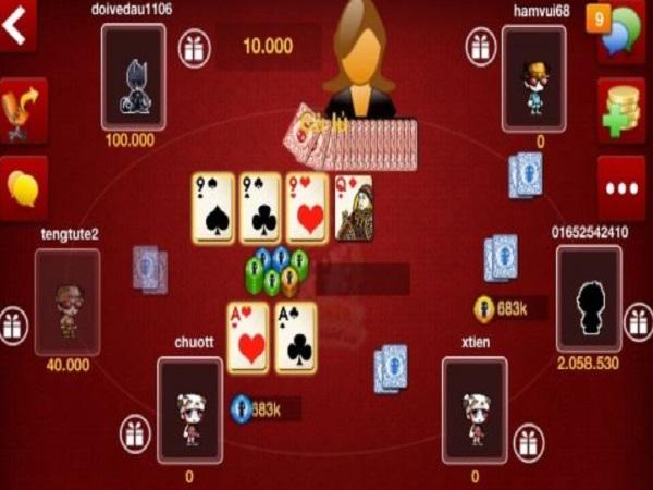 Giải đáp: Làm thế nào để chơi đánh bài ăn tiền thật trên mạng an toàn?