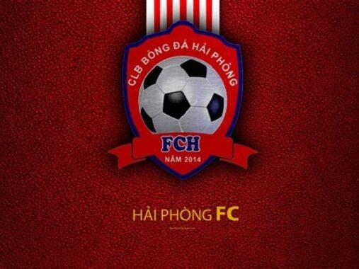 Logo Hải Phòng FC – Tìm hiểu thông tin và ý nghĩa Logo Hải Phòng FC