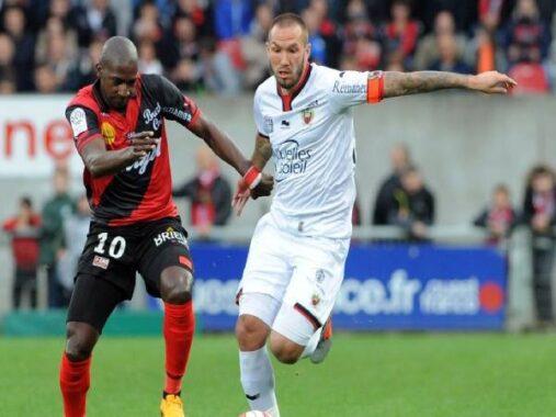 Nhận định bóng đá Caen vs Guingamp, 02h45 ngày 23/2