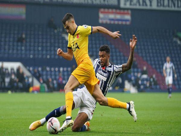 Nhận định tỷ lệ Tottenham vs West Brom, 19h00 ngày 7/2