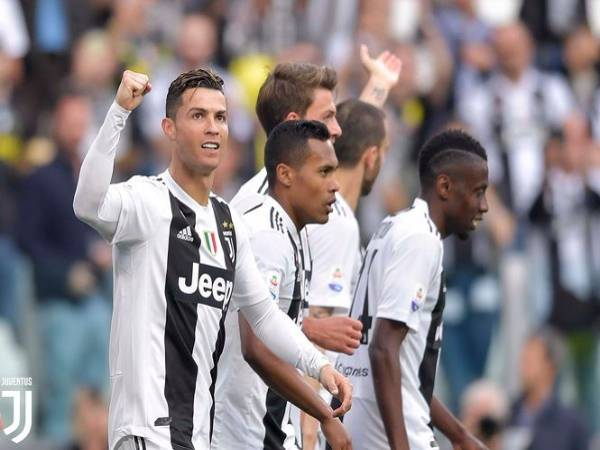 Bà Đầm Già là gì? Tìm hiểu ý nghĩa biệt danh Juventus