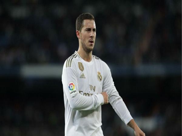 Hazard xứng đáng có mặt trong danh sách đội hình mạnh nhất thế giới hiện nay.