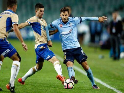 Nhận định BĐ Newcastle Jets vs Sydney FC, 13h05 ngày 13/3