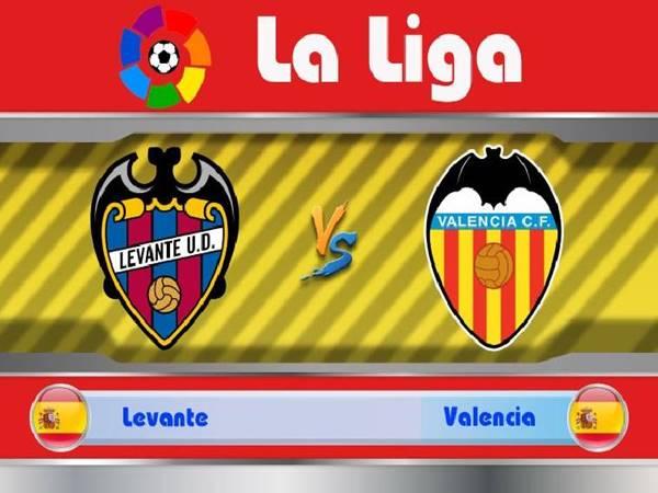 Nhận định Levante vs Valencia, 03h00 ngày 13/3 La Liga
