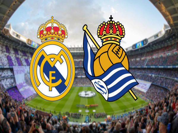 Nhận định, Soi kèo Real Madrid vs Sociedad, 03h00 ngày 2/3 - La Liga