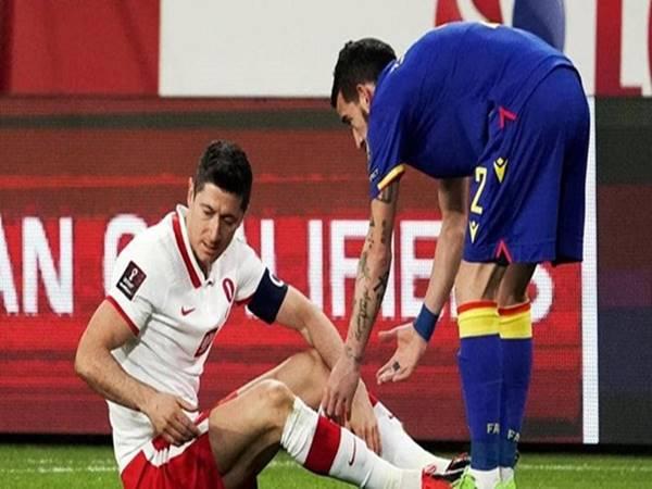Tin thể thao 31/3: Bayern mất Lewandowski trước đại chiến PSG