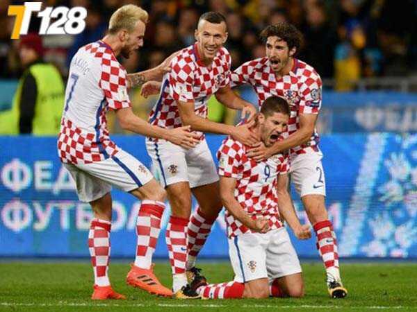 """Croatia được mệnh danh là """"Kẻ ngáng đường"""" khiến cả Châu Âu phải dè chừng"""