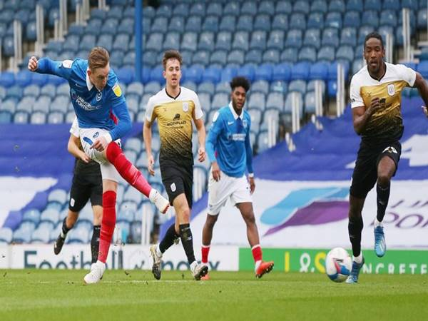 Nhận định bóng đá Crewe vs Portsmouth, 00h00 ngày 14/4