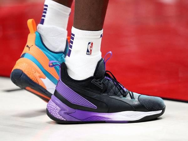 Cách chọn giày bóng rổ theo vị trí phù hợp bạn nên biết
