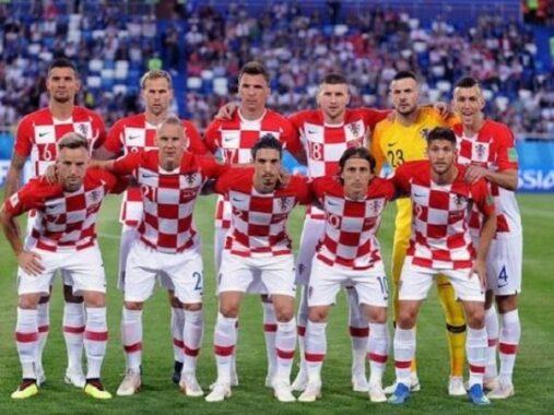 """Đội hình Croatia tại Euro 2021 – """"Kẻ ngáng đường"""" khiến cả Châu Âu phải dè chừng"""