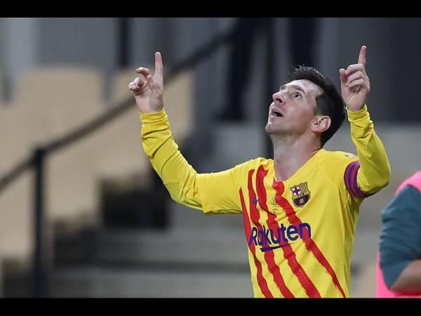 Tin thể thao 20/4: Barcelona chốt tương Messi giữa 'drama' Super League