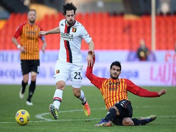 Nhận định bóng đá Genoa vs Benevento, 1h45 ngày 22/4