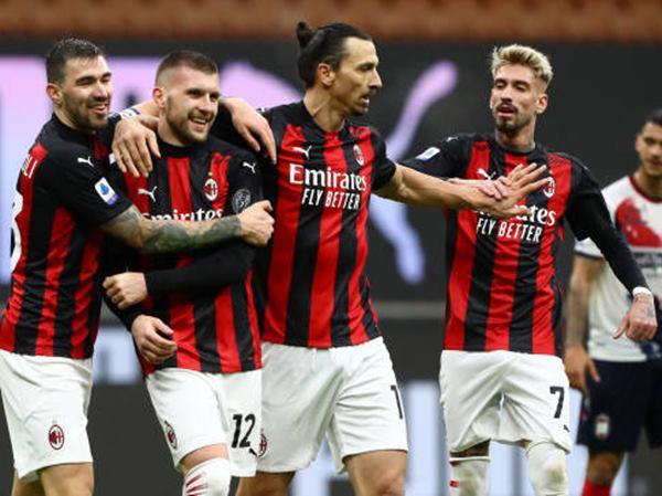 Nhận định trận AC Milan vs Sassuolo (23h30 ngày 21/4)