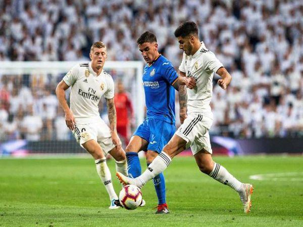 Nhận định, Soi kèo Getafe vs Real Madrid, 02h00 ngày 19/4 - La Liga