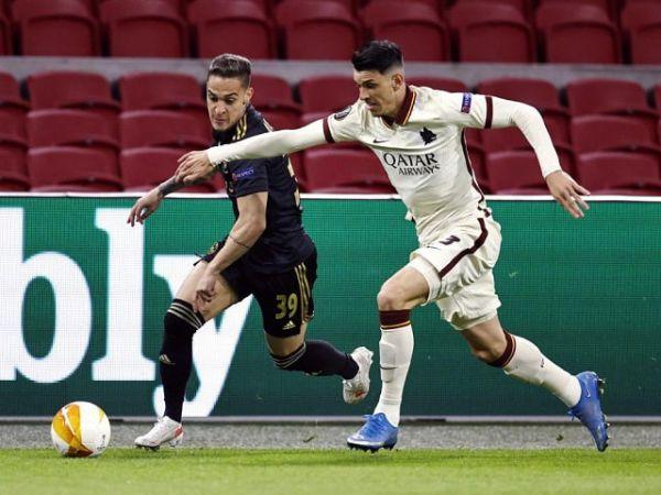 Nhận định, soi kèo Roma vs Ajax, 02h00 ngày 16/4 - Cup C2 Châu Âu