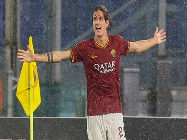 Tin chuyển nhượng 2/4: Man Utd chiêu mộ Nicolo Zaniolo của Roma