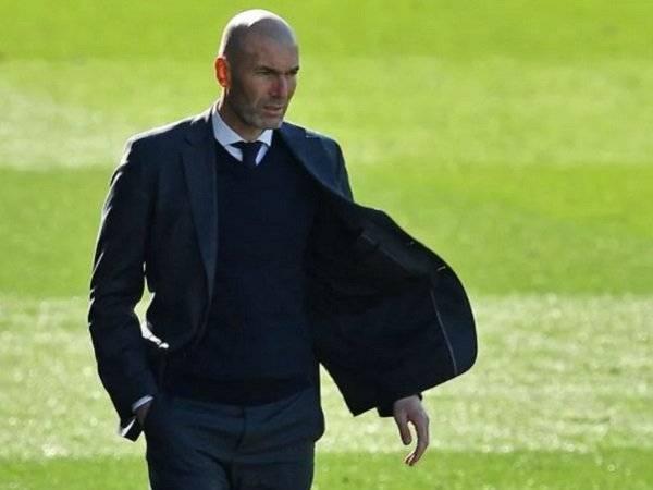 Tin thể thao sáng 1/4: Tương lai Zidane bấp bênh