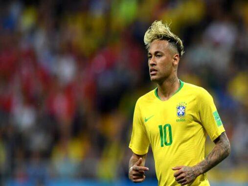 Cầu thủ Neymar – Thông tin tiểu sử và danh hiệu của Neymar